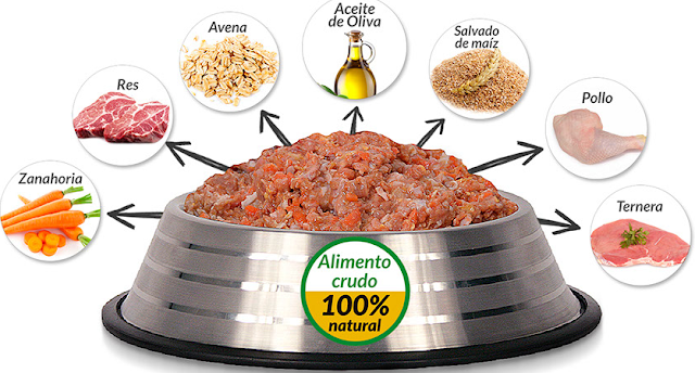 Alimentos para perros pitbull cachorros super 4 patas - Comida para cachorros de un mes ...