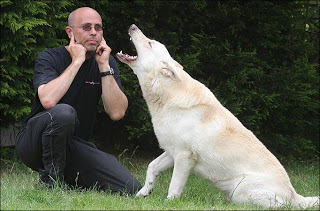evitar que ladre un perro