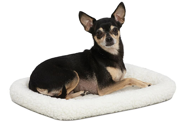 Camas para perros pequeños de 6 libras o menos