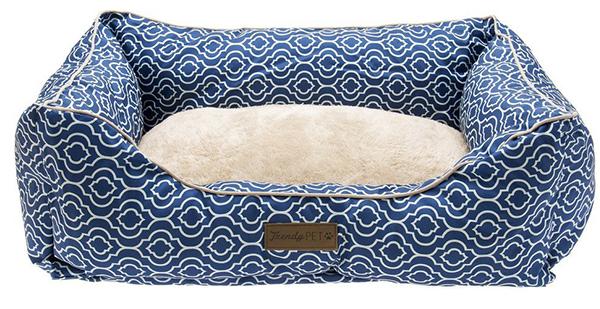 Pet Trendy hace pequeñas camas para perros