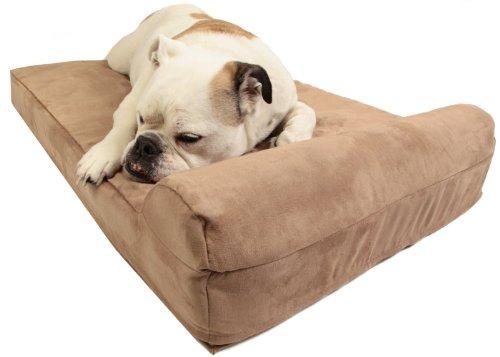 tipo de cama para perros