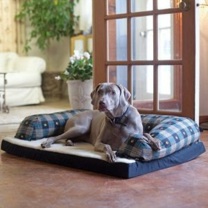 La mejor cama para perros grandes,media y pequeño