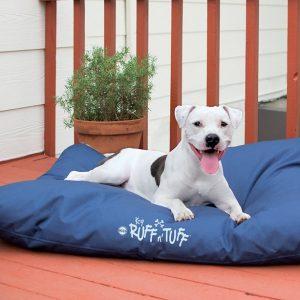camas para perros destructores,